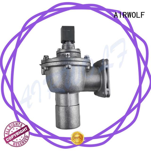 norgren series pulse valve cheap price AIRWOLF