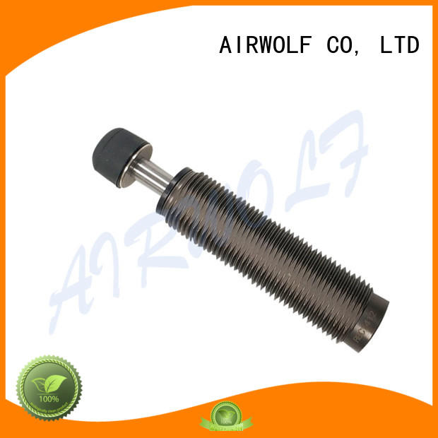 AIRWOLF adjustable air cylinder free delivery pressure