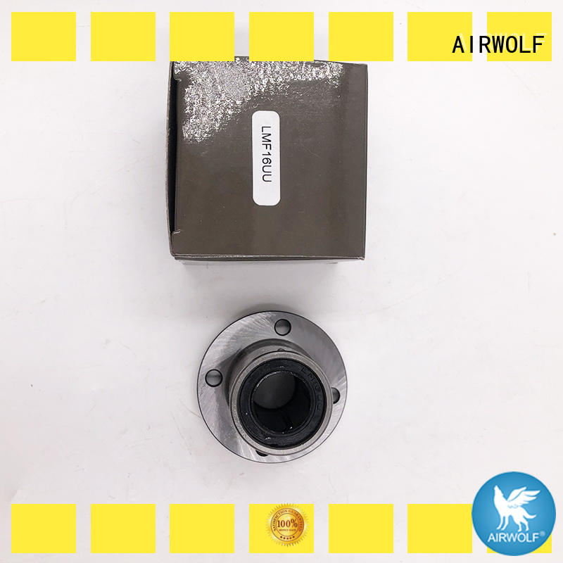 AIRWOLF custom linear motion bearing hot-sale at sale