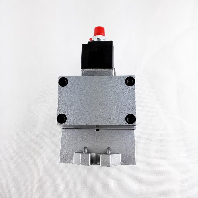 AIRWOLF hot-sale single solenoid valve single pilot for gas pipelines-3