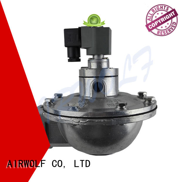 AIRWOLF aluminum alloy goyen pulse valve wholesale at sale