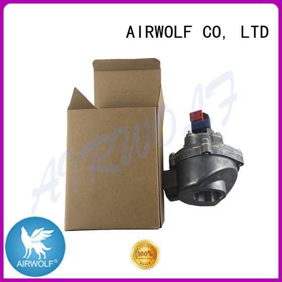 AIRWOLF Brand thread turbo custom diaphragm pump repair kit