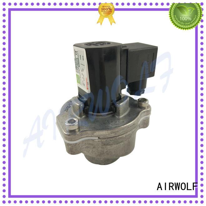 AIRWOLF Brand series media closed diaphragm pump repair kit