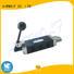 black pneumatic push button valve high quality drive wholesale