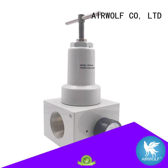 AIRWOLF air air preparation units drain units at discount