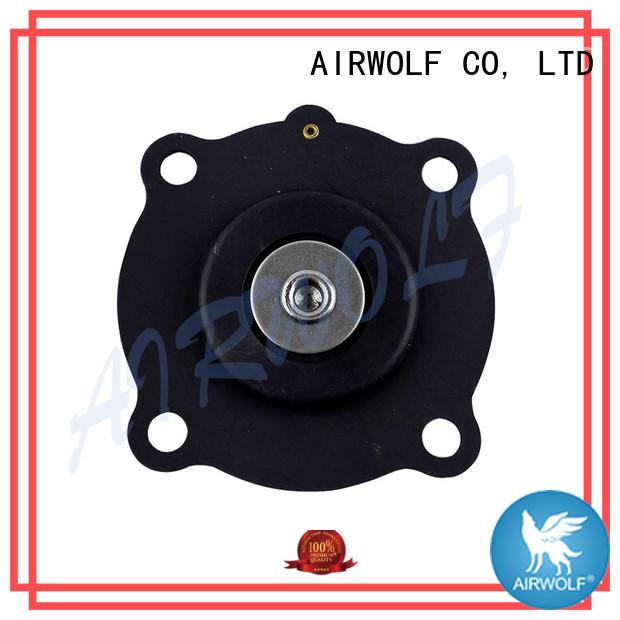 hot-sale solenoid valve repair kit repair construction  AIRWOLF