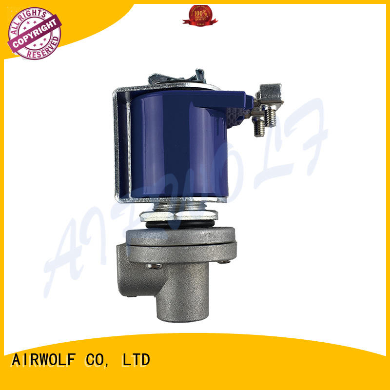 AIRWOLF control turbo pulse valves cheap price for sale