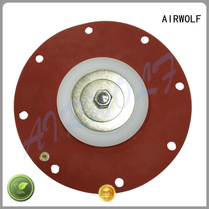 high quality diaphragm valve repair kit white dyeing industry