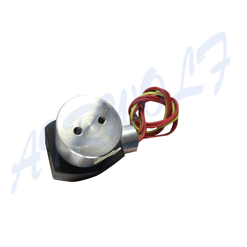 AIRWOLF high-quality pneumatic solenoid valve switch control-3