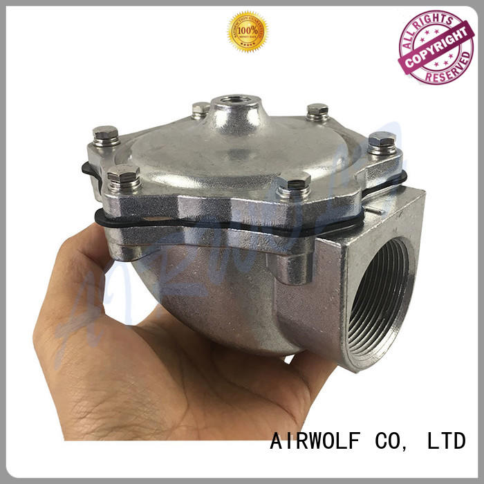 pulse motor valve remote internal Bulk Buy gas AIRWOLF