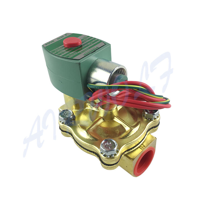 AIRWOLF magnetic solenoid valve on-sale adjustable system-2