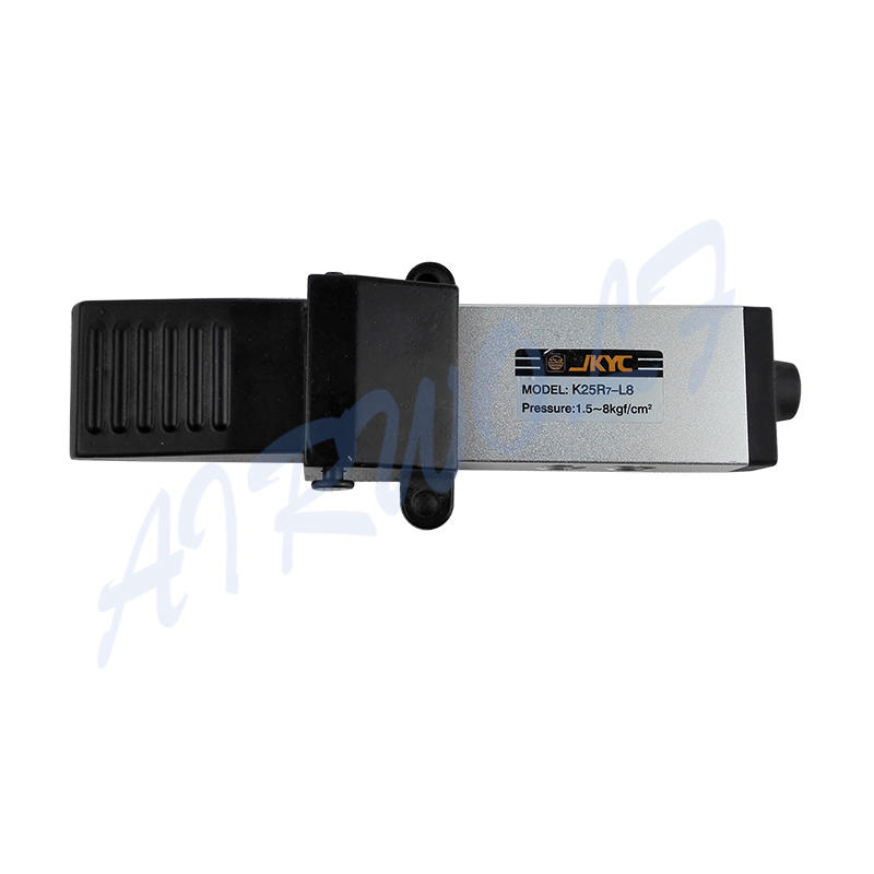 pneumatic manual valves cheapest price bulk production AIRWOLF-1