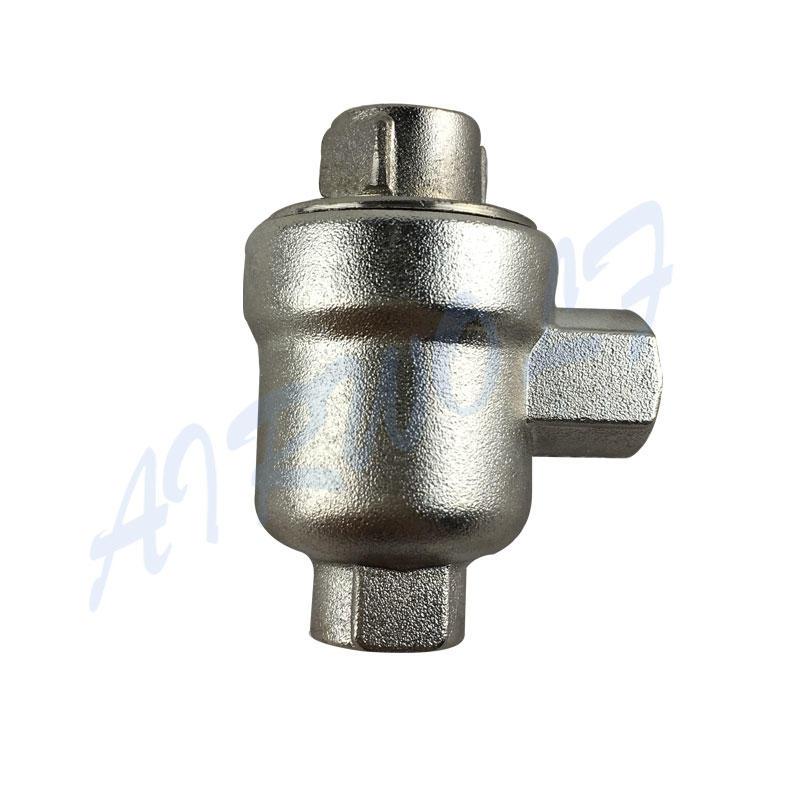 AIRWOLF pp pneumatic push pull valve custom bulk production-3