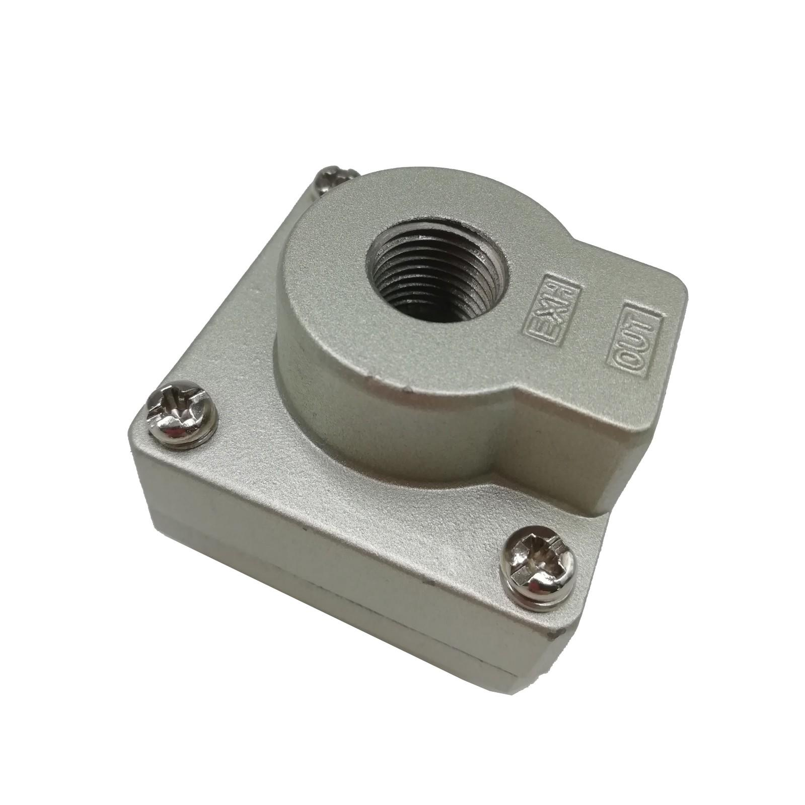 equivalent pneumatic proportional valve popular turbo for sale-1