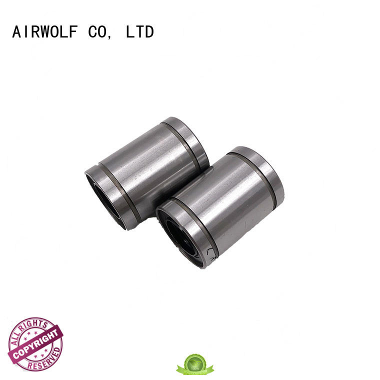 professtional roller bearing slides custom at discount AIRWOLF