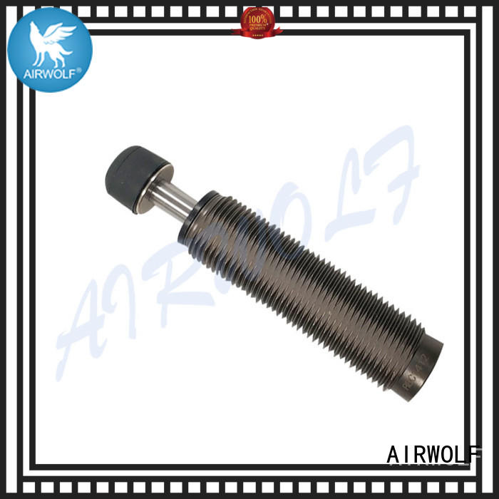 impact air cylinder stock gas transmission AIRWOLF