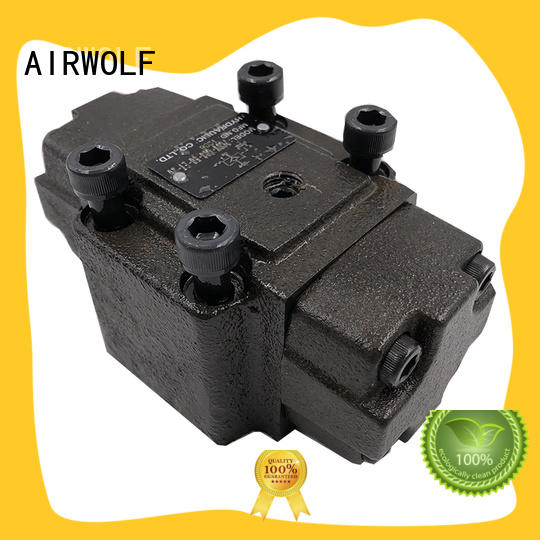 AIRWOLF low-cost hydraulic control valve free delivery truck unloading carriage unloading