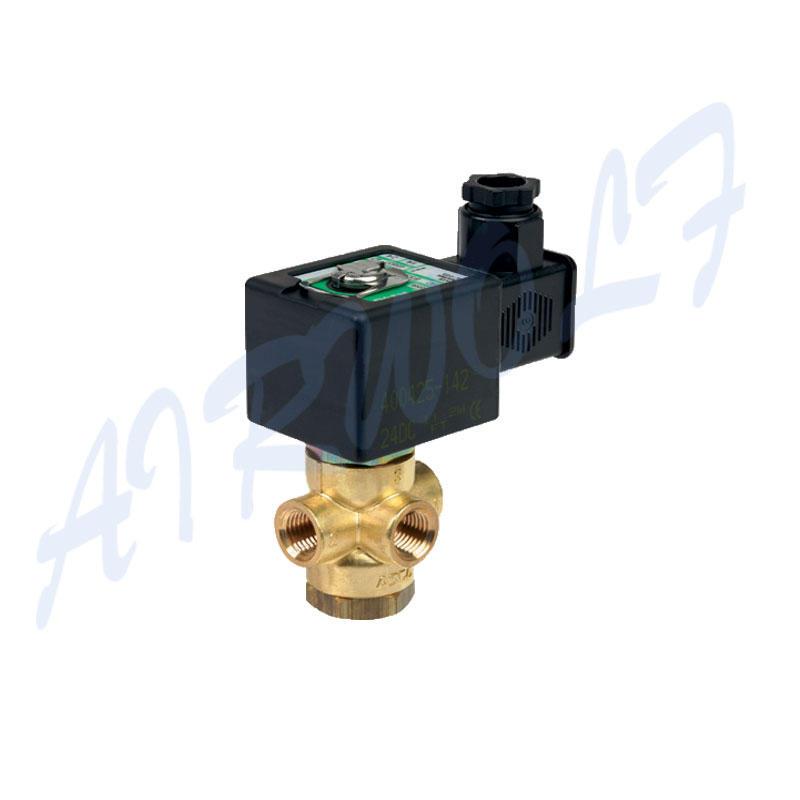 AIRWOLF on-sale pneumatic solenoid valve adjustable system-3