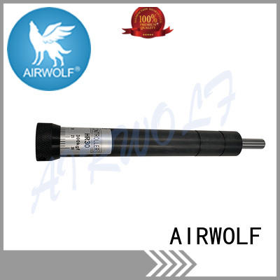 rodless pneumatic cylinder steady for sale AIRWOLF