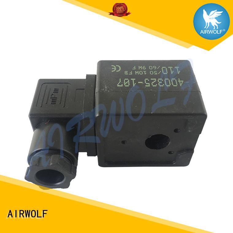 ASCO Type 400325-117 400325-107 400325-142 Solenoid Pulse Valve Coil