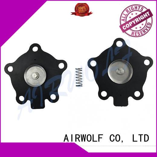 AIRWOLF hot-sale diaphragm valve repair kit diaphram treatment
