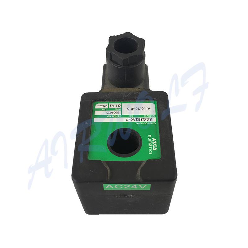 integral solenoid valve repair kit high quality spring water industry-2