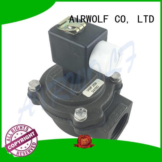 norgren series pulse solenoid valve cheap price for sale AIRWOLF