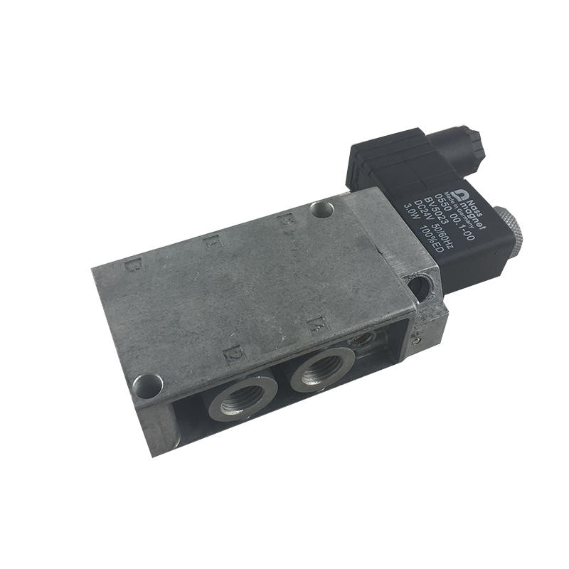 AIRWOLF OEM electromagnetic solenoid valve on-sale direction system-1