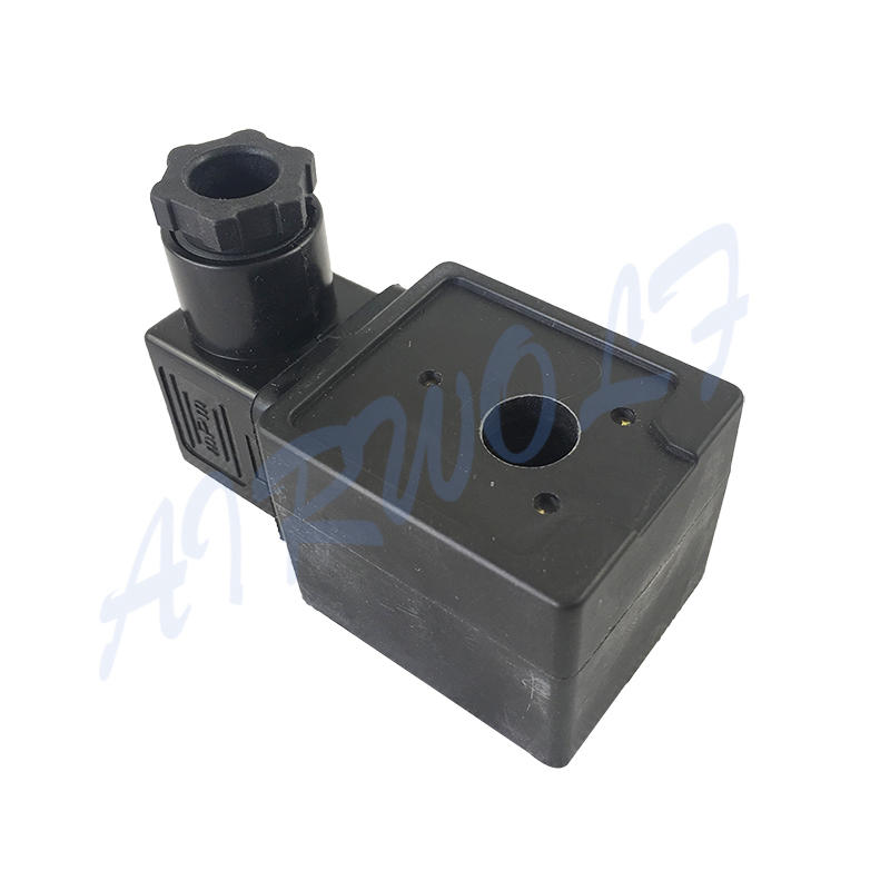 AIRWOLF remotely diaphragm valve repair buna electronics industry-3