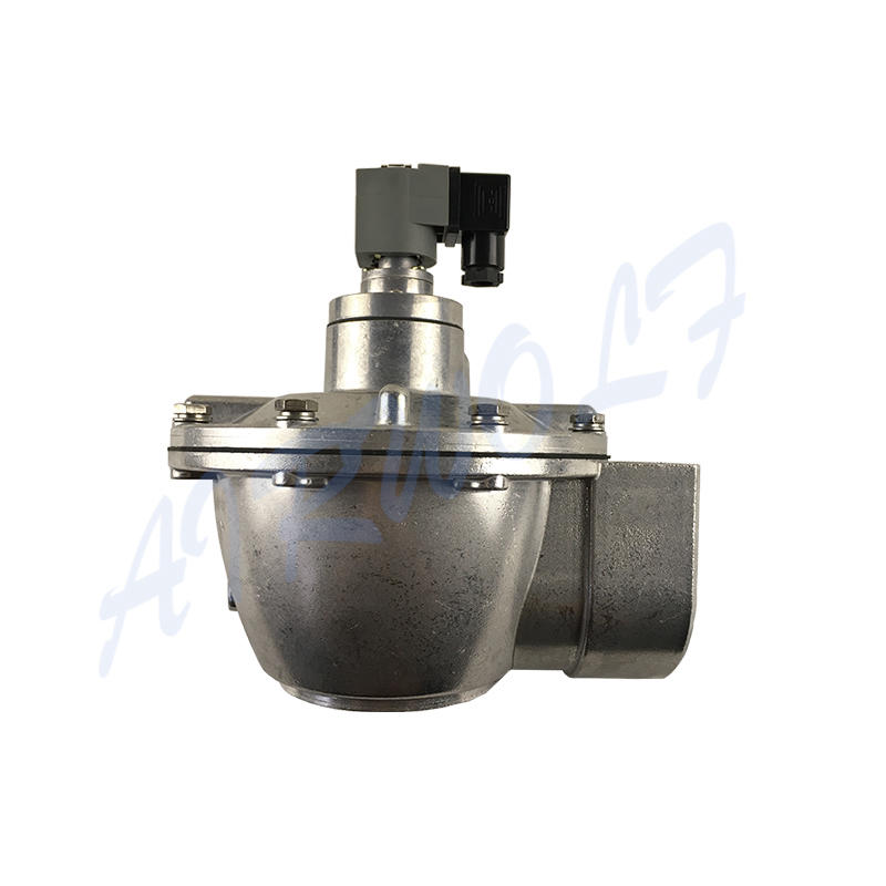 fully pulse valve function cheap price dust blowout-1