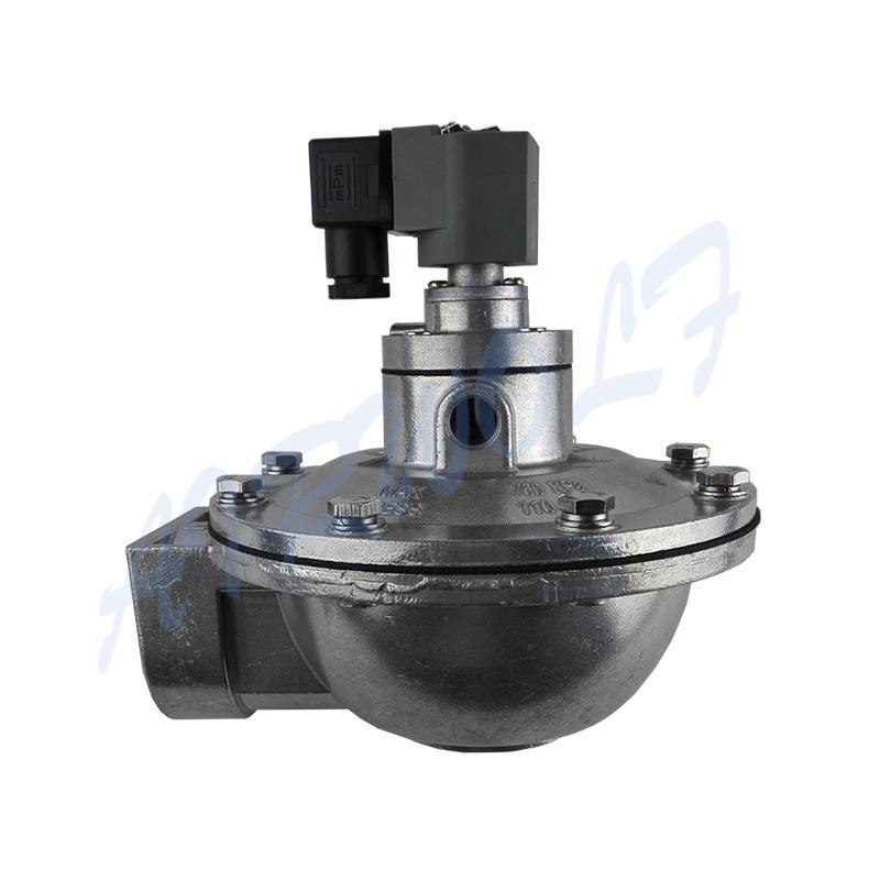 AIRWOLF control valve pulse jet engine custom at sale-1
