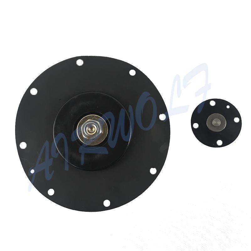 3 inch Goyen type Diaphragm Repair Kit K7600 Nitrile / K7601 Viton for CA76T RCA76T CA76MM RCA76MM-2