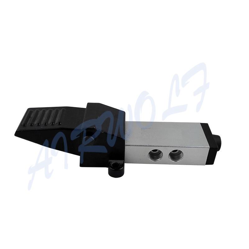 pneumatic manual valves cheapest price bulk production AIRWOLF-2