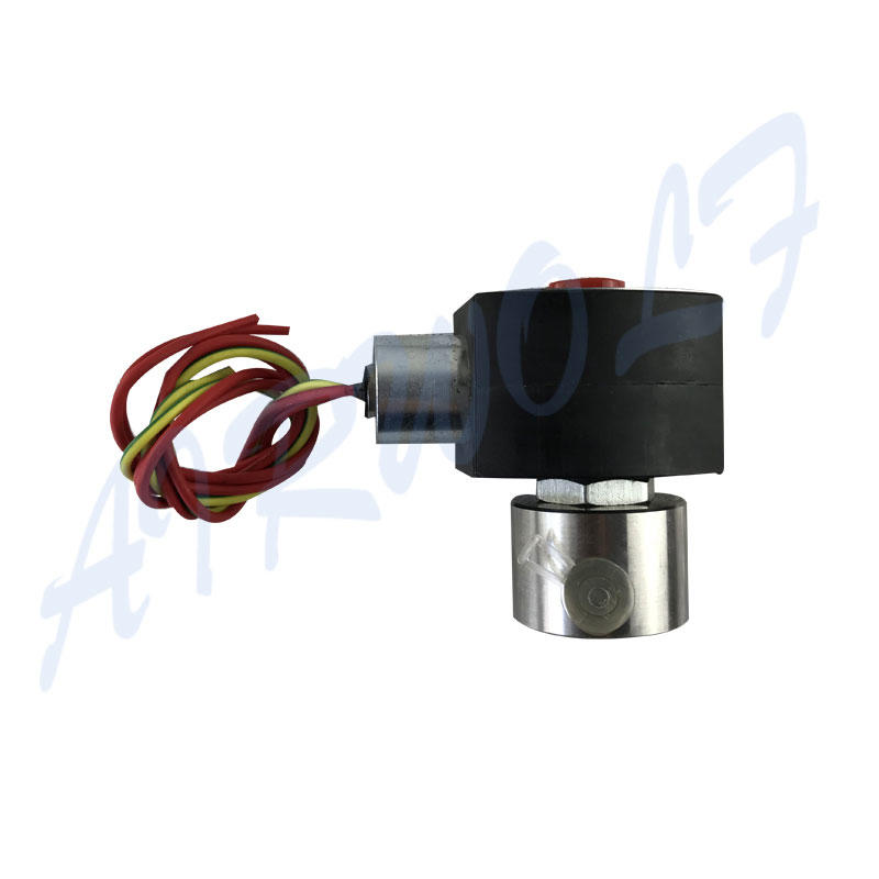 AIRWOLF high-quality pneumatic solenoid valve switch control-1