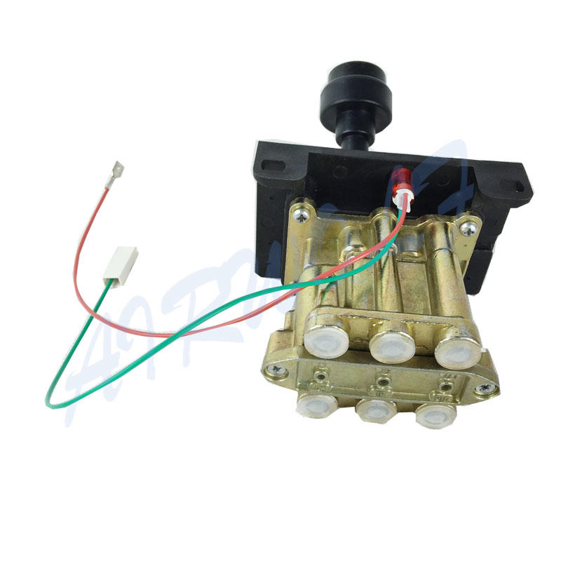 AIRWOLF affordable dump truck control valve for wholesale-3