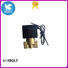 high-quality solenoid valves way direction system AIRWOLF