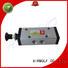 high quality pneumatic manual valves hand bulk production