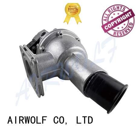 hot-sale goyen diaphragm valve repair kit nylon foundry  industry AIRWOLF