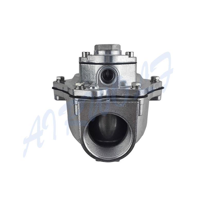 ODM pulse valve function norgren series custom dust blowout-2