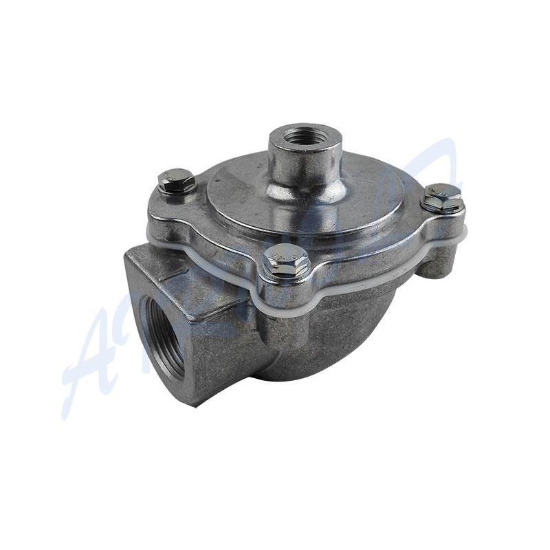 AIRWOLF aluminum alloy valved pulse jet engine wholesale-1
