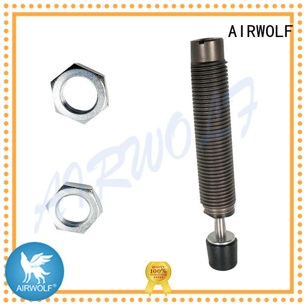 aluminium pneumatic air cylinders pressure free delivery energy compressed