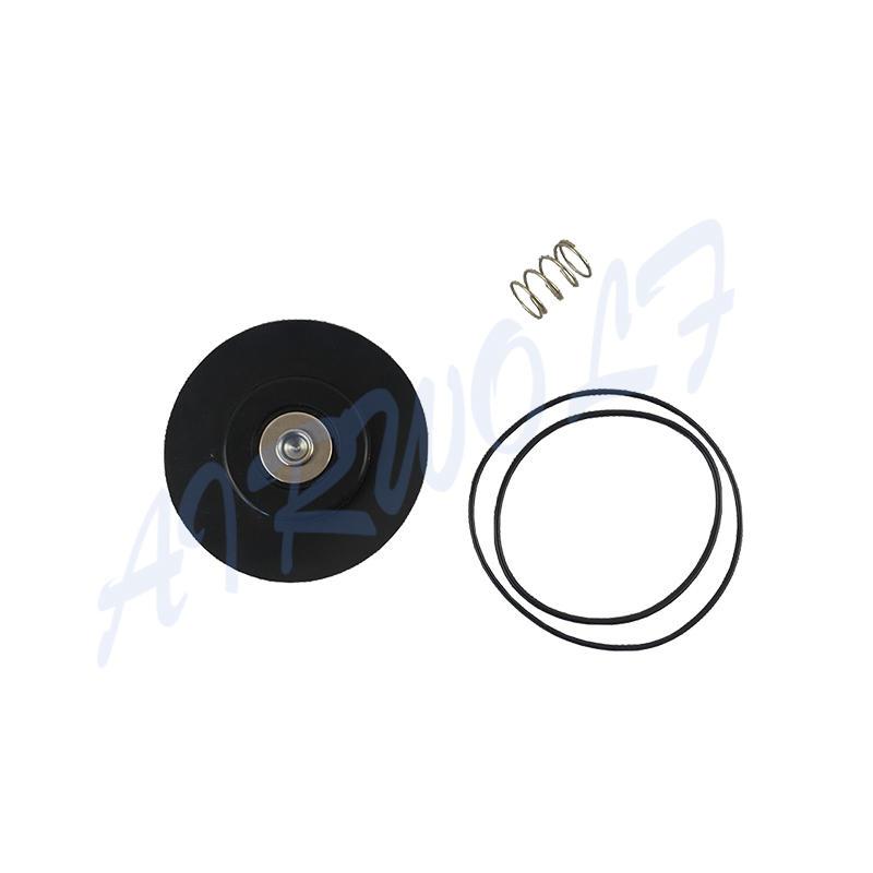 Goyen type RCAC25T3 RCAC25FS3 RCAC25DD3 RCAC25FH3 Pulse valve Diaphragm Repair Kits K2529 Nitrile / K2530 Viton-3