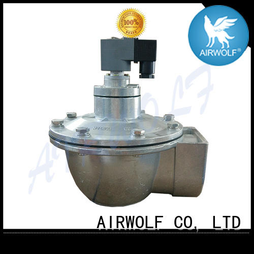 ODM goyen pulse valve cheap price dust blowout