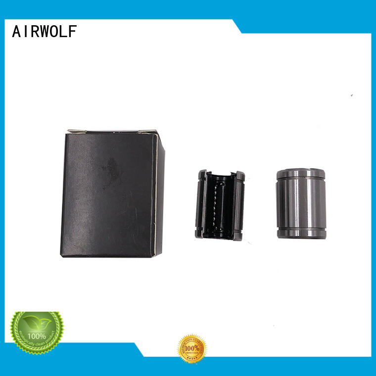 AIRWOLF top brand linear bearing factory price for sale
