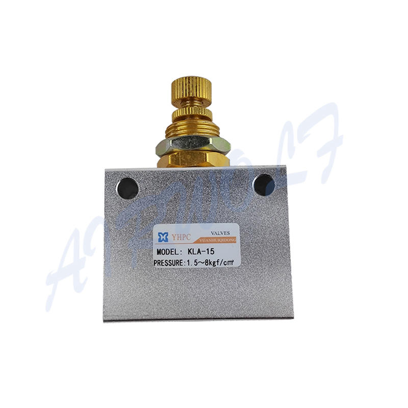 pneumatic push button valve custom at discount AIRWOLF-1