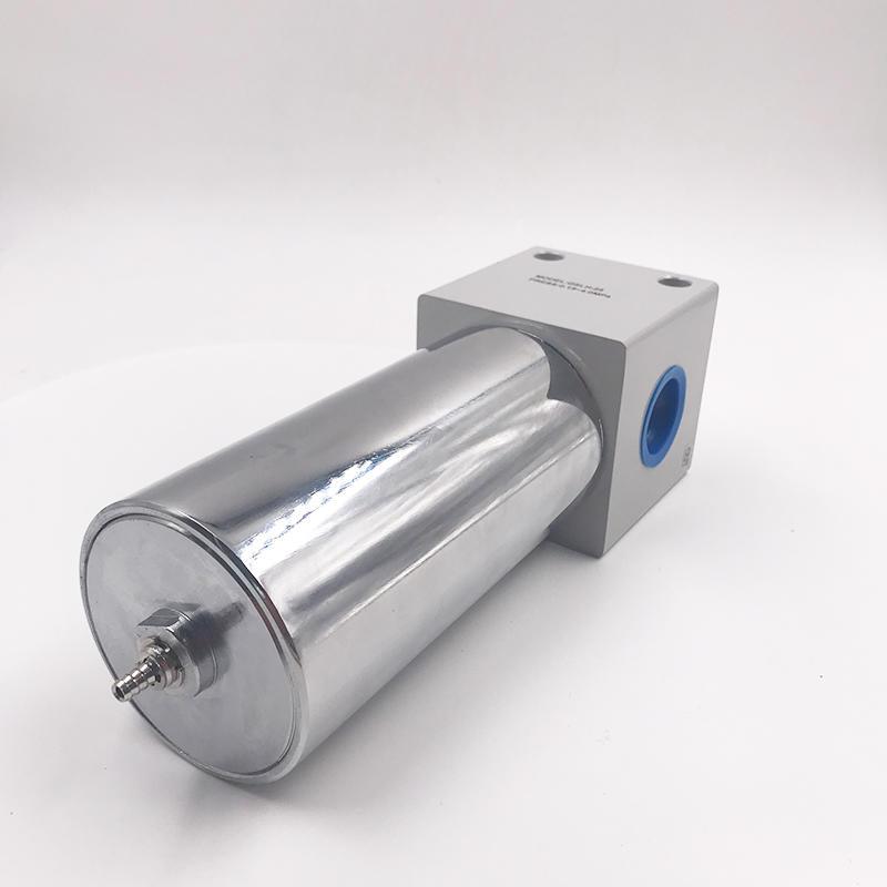 AIRWOLF custom pneumatic push button valve lock bulk production-2