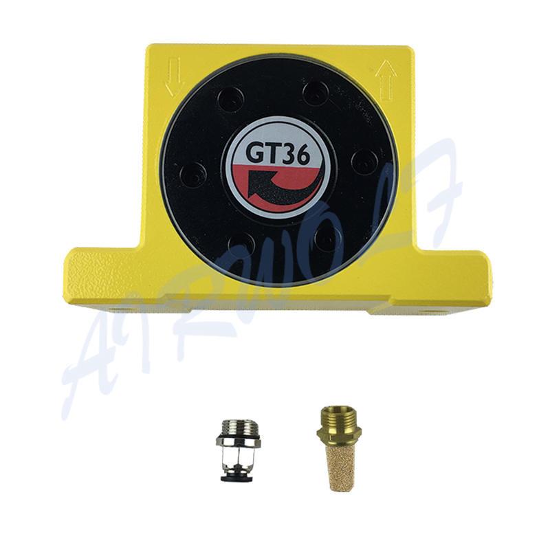 AIRWOLF custom pneumatic vibration equipment cushioned for customization-2