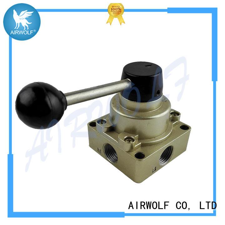 custom pneumatic manual control valve one wholesale