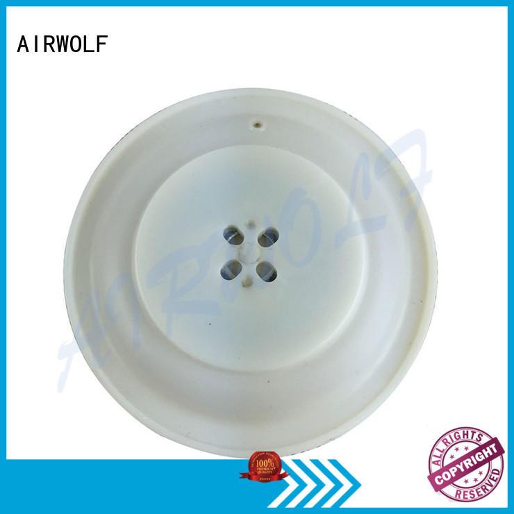 AIRWOLF Brand closed kits korea solenoid valves