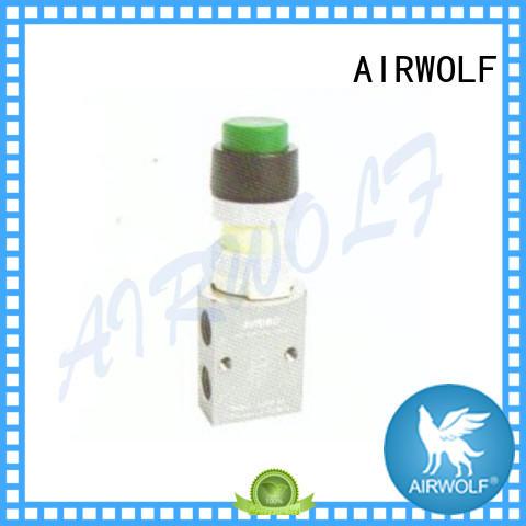 pneumatic push pull valve high quality bulk production AIRWOLF